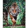 WD-310 Útočící tygr