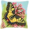 VE-PN0163768 Polštář s motýlem