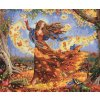 70-35262 Fall Fairy - Víla podzimu