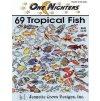 TSC-JCD-0445  69 Tropical Fish (předloha)