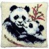 PA013.075 Polštářek s pandami (tapico)