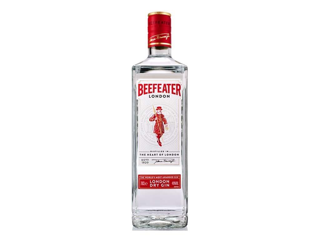 Gin Befeater