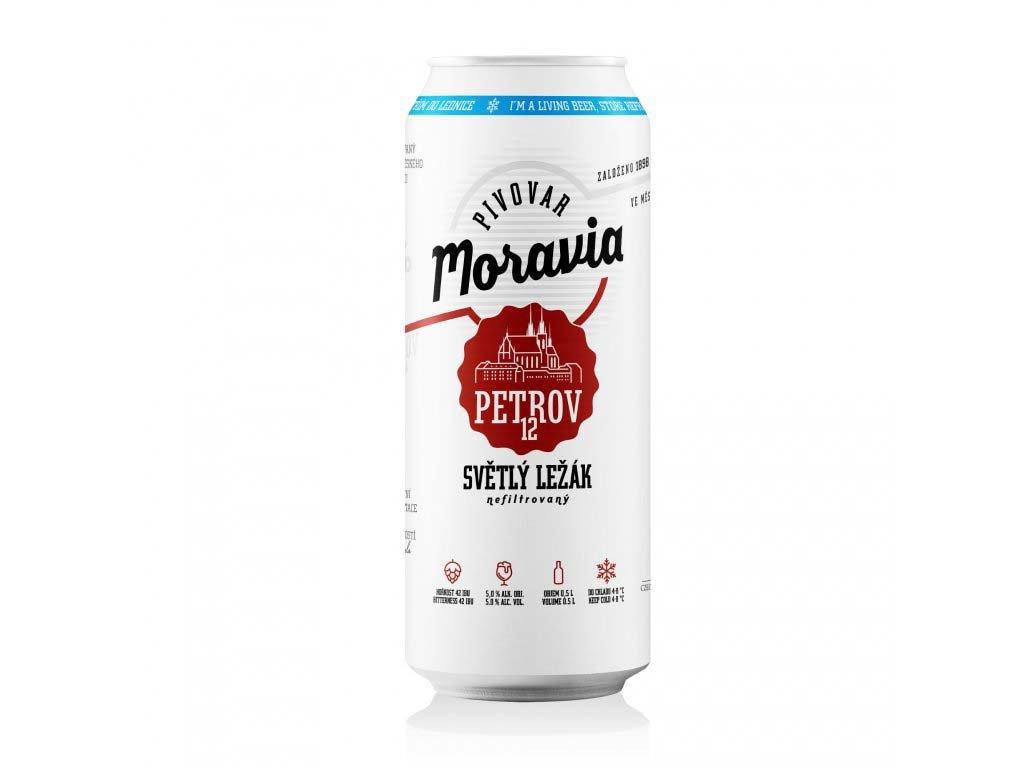 Moravian Petrov