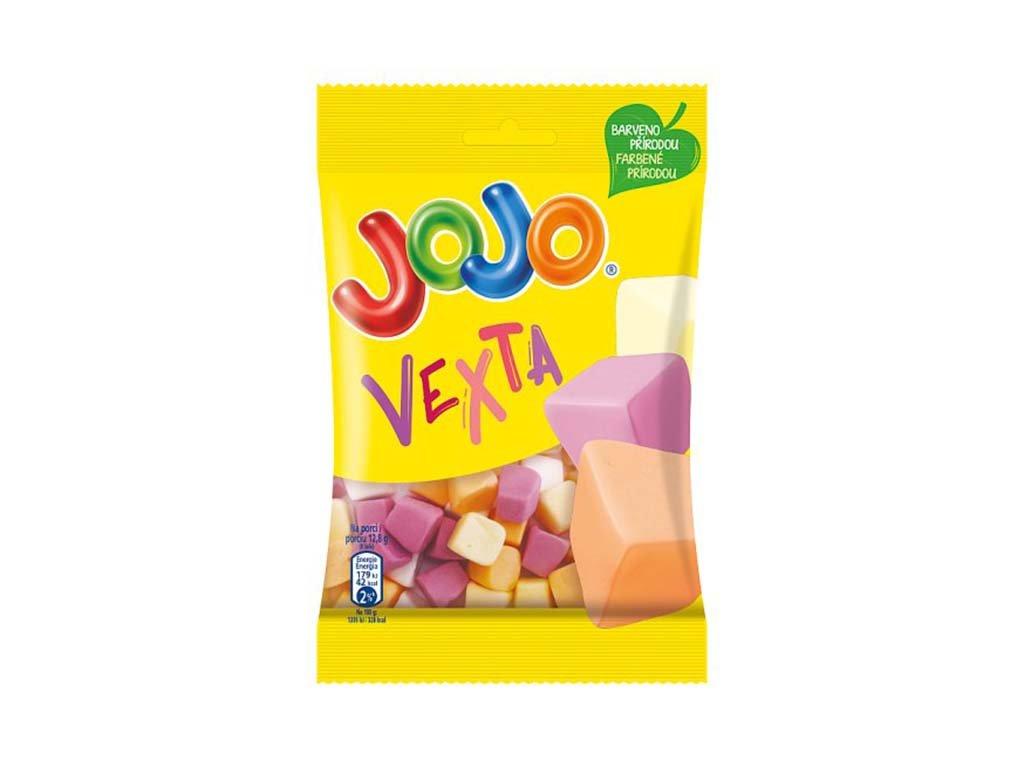 Jojo Vexta
