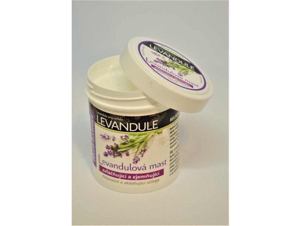 Levandulová mast Herb Extract