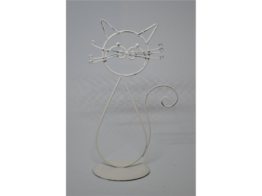 Drátěná kočka