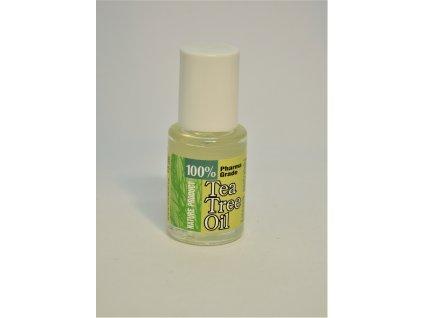 100 % Tea Tree Oil Pharma Grade