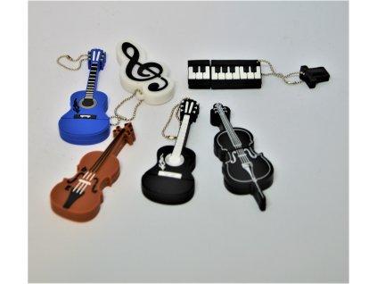 Flashka - hudební nástroj