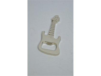 Otvírák ve tvaru kytary