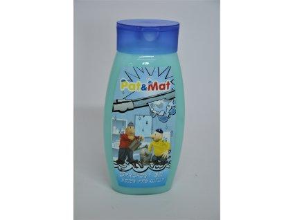 Sprchový gel Pat a Mat nejen pro kutily
