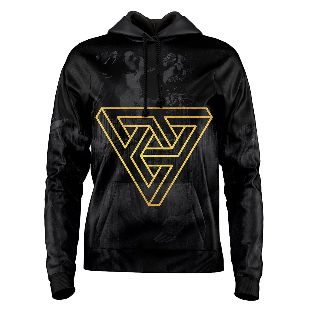 2. Golden Triangl