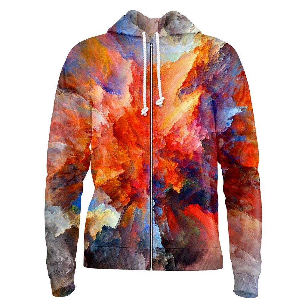 ZK22. Colors Explosion