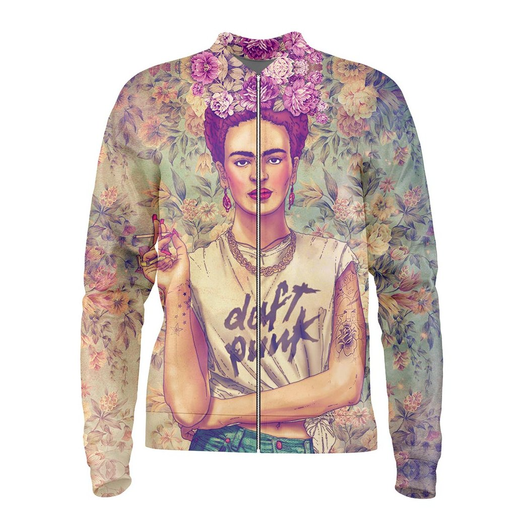 Z12. Lovely Frida