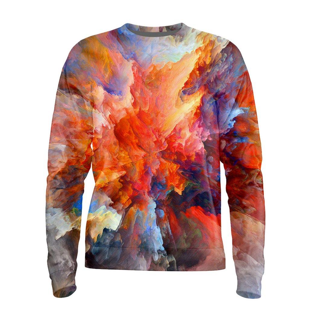 16. Colors Explosion