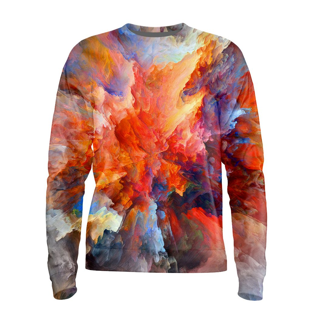 22. Colors Explosion