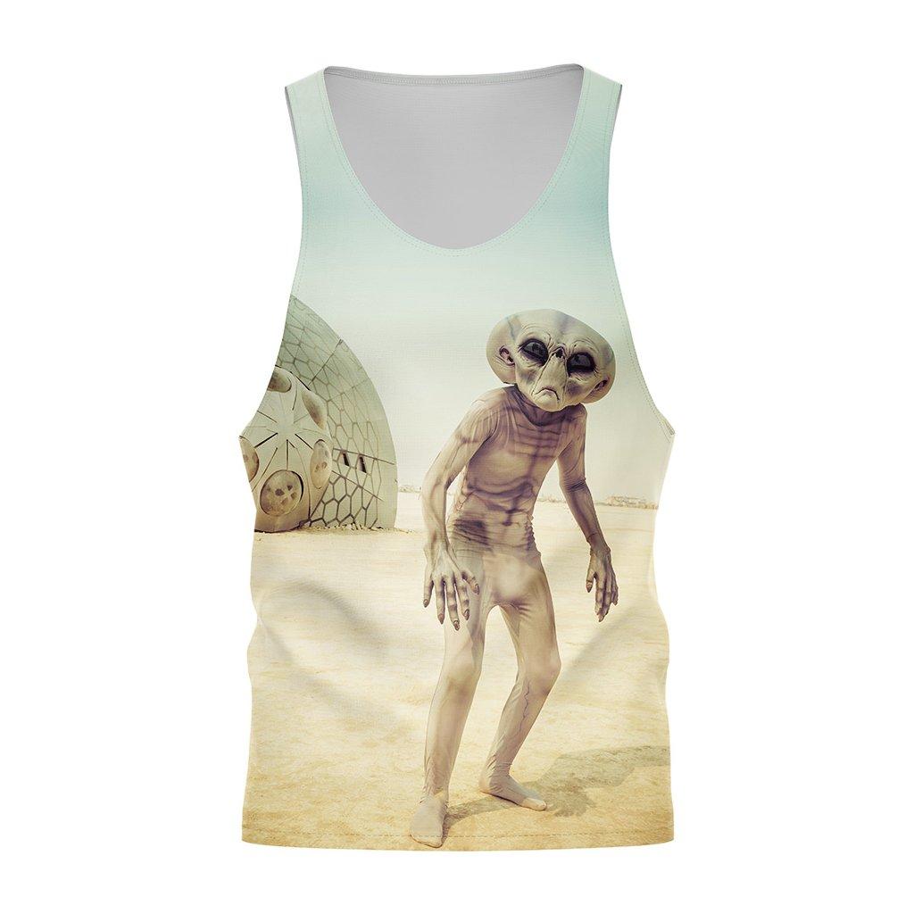 25. Burning Man