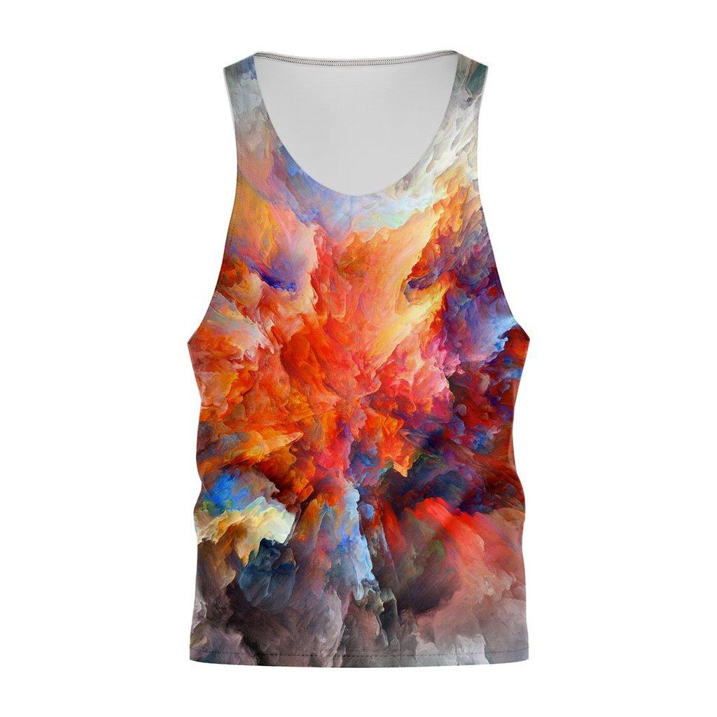 20. Colors Explosion