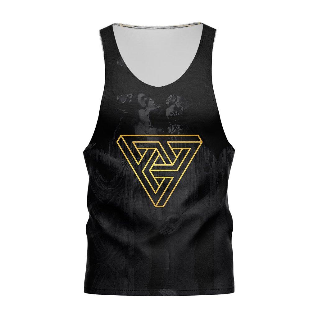 4. Golden Triangl