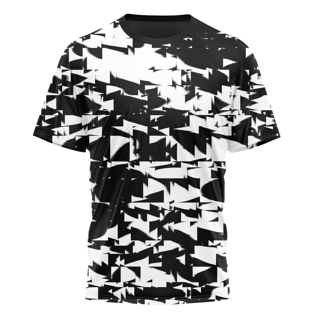 30. Black White RAW