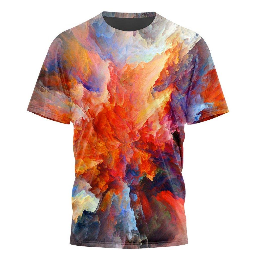 6. Colors Explosion