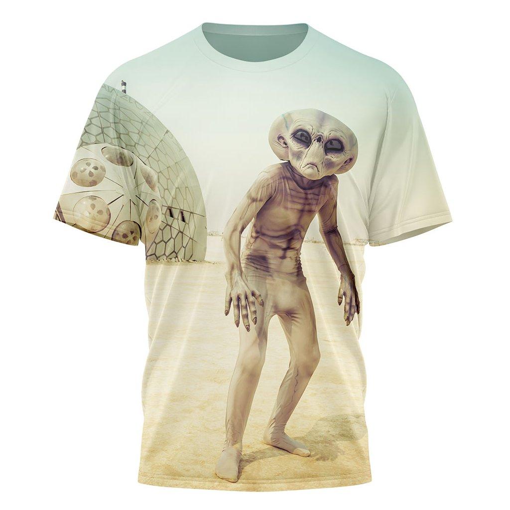 8. Burning Man