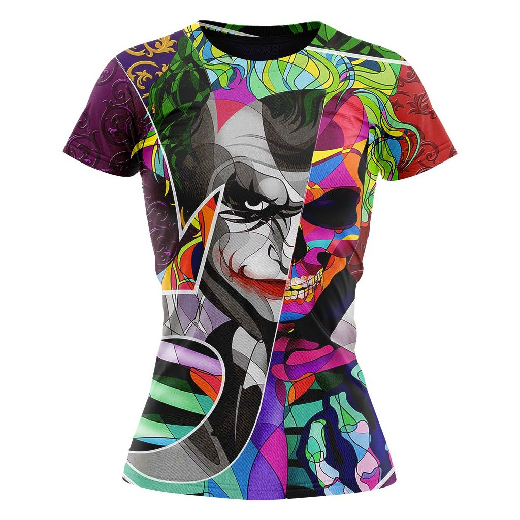 35. Joker