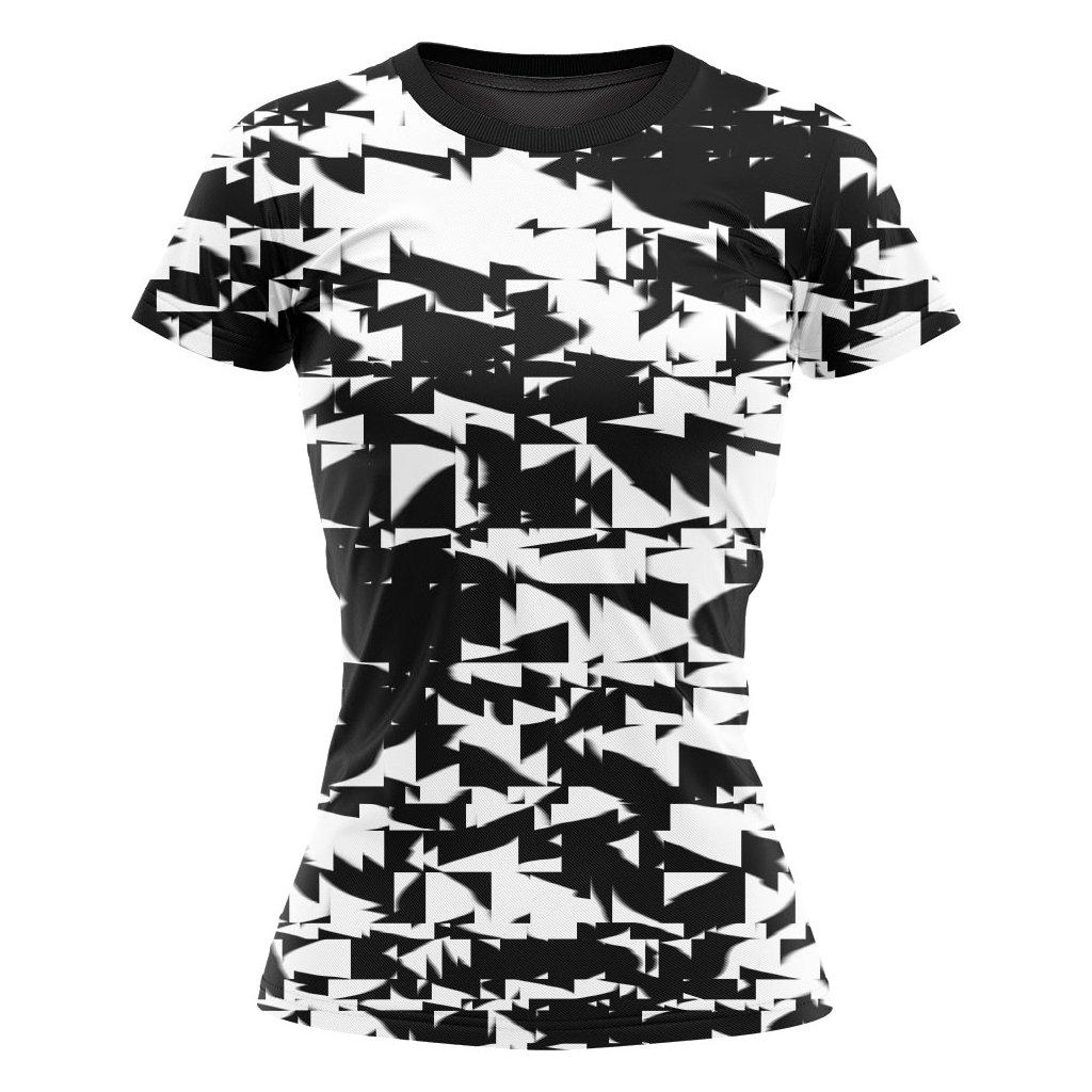 32. Black White RAW