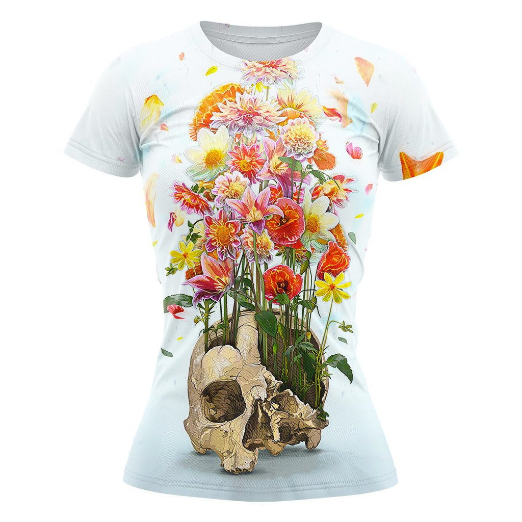 42. Beauty of Death