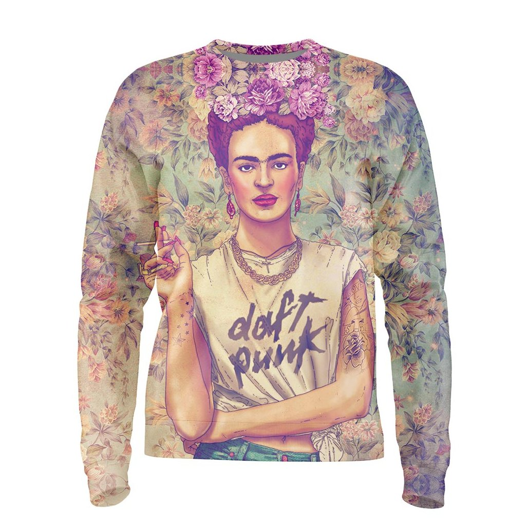 12. Lovely Frida