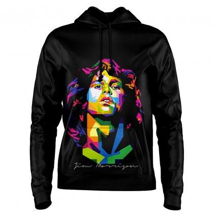 6. Jim Morrison