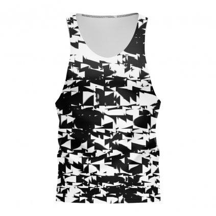 18. Black White RAW