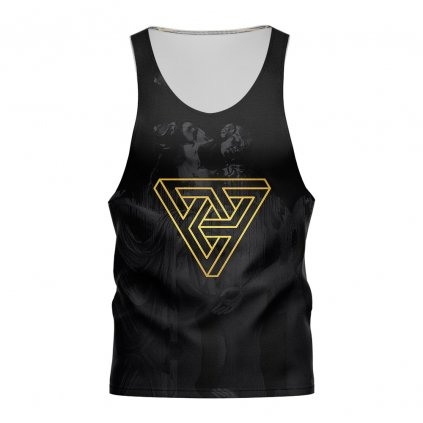 4. Golden Triangl
