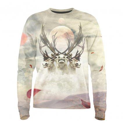 66. Sky Deer