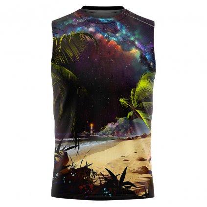 3. Cosmic beach