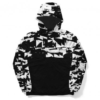 22. Black White RAW