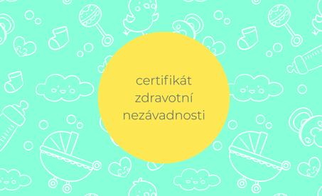 Neboshop.cz | Zdravotně nezávadné silikonové kojicí šperky