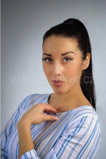 portrét Barbora Zavadilova