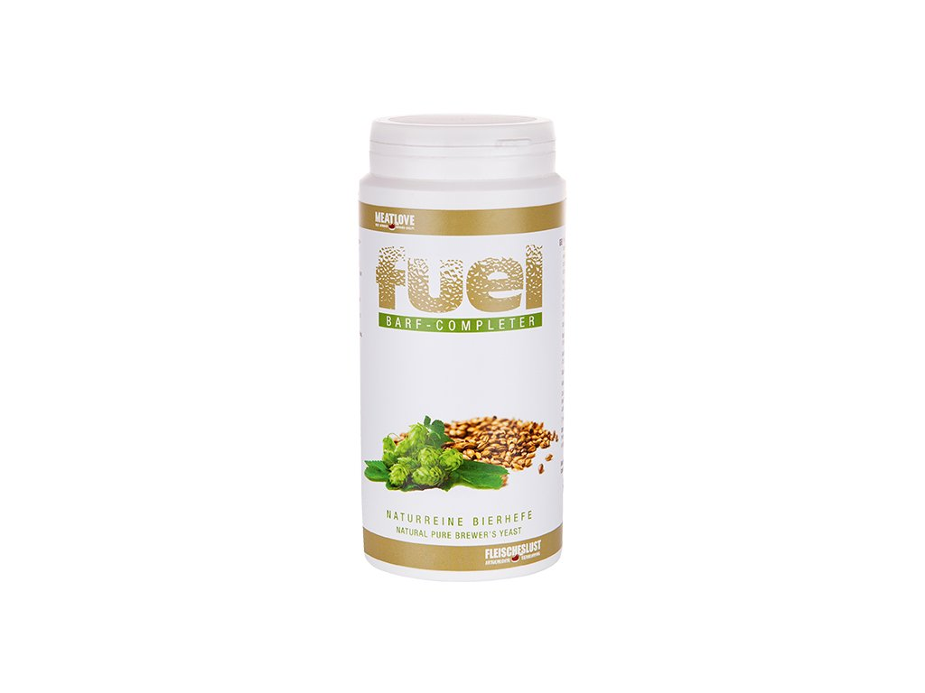 FUEL BREWERS YEAST 250g