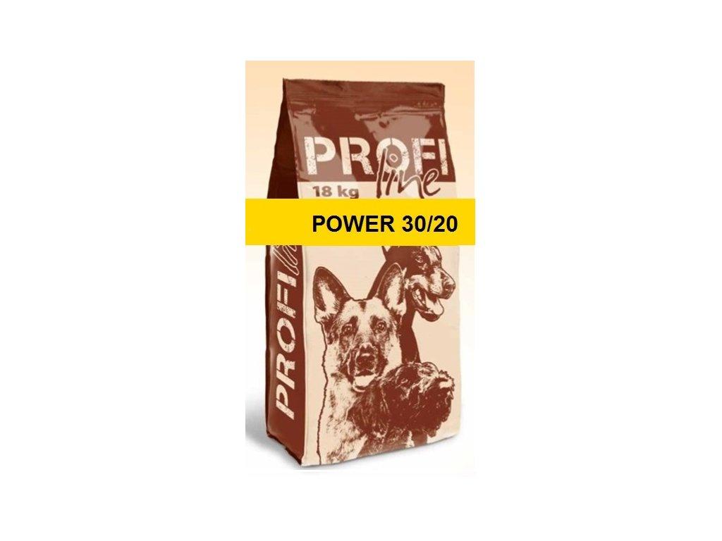 Premil Power 18 kg - hovězí