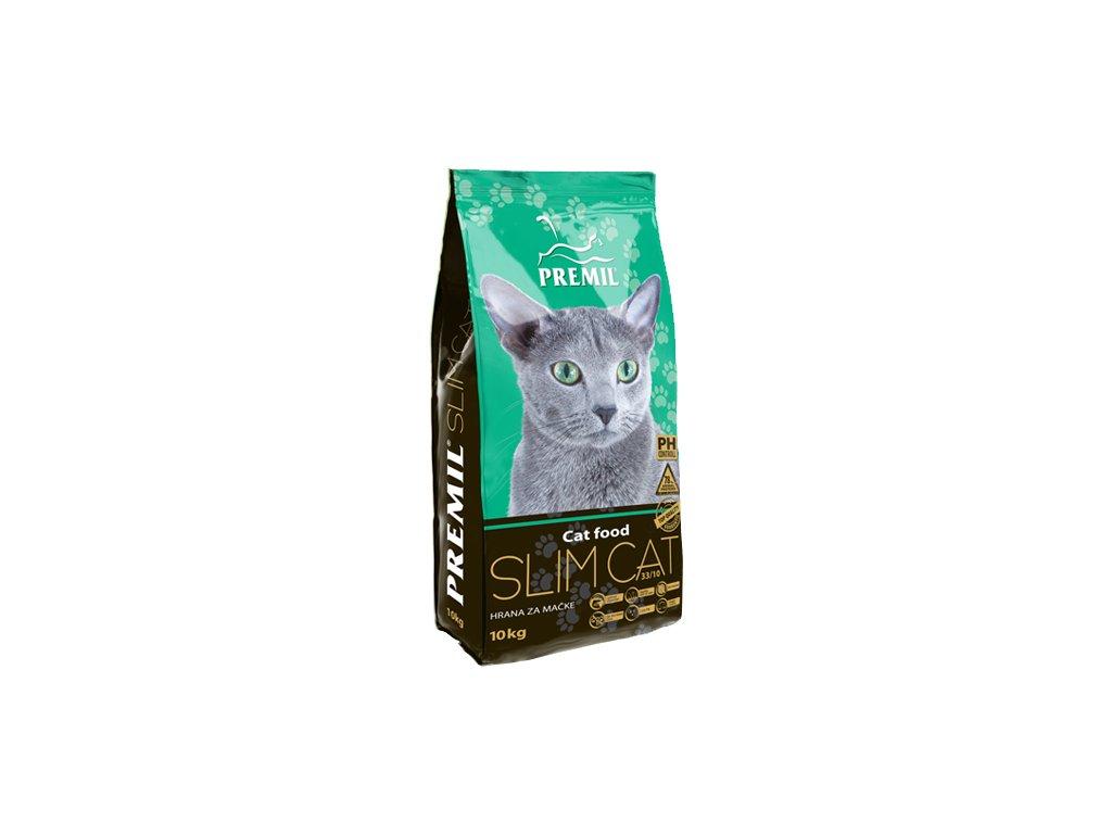 Premil SlimCat 10kg 33/10