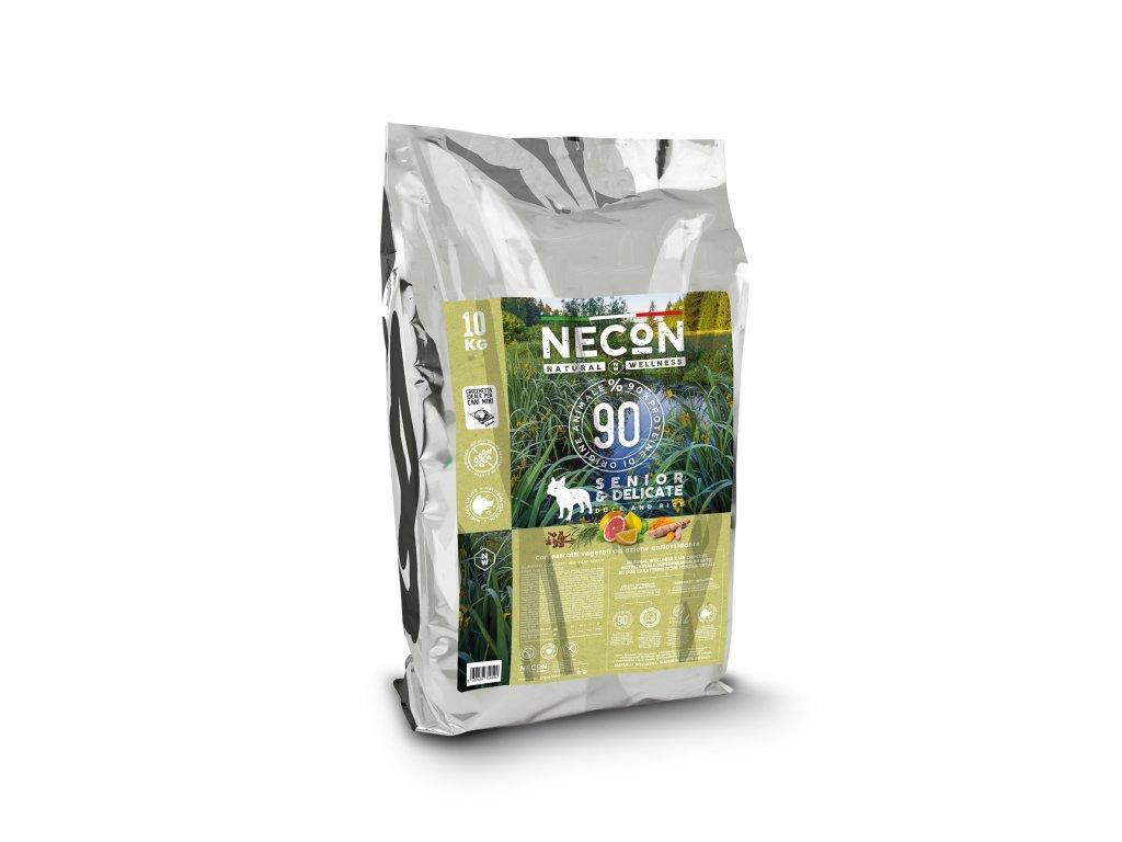 NECON NATURAL WELLNESS SENIOR & DELICATE 28/18