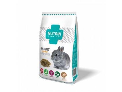 NUTRIN COMPLETE - KRÁLÍK JUNIOR 400 g