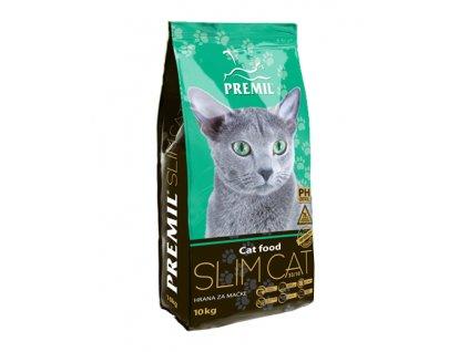 Premil SlimCat 2kg 33/10