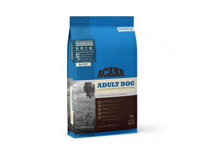 ACANA Adult Dog 2 x 11,4 kg HERITAGE