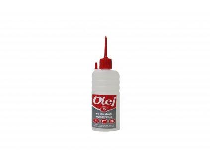 olej cerveny