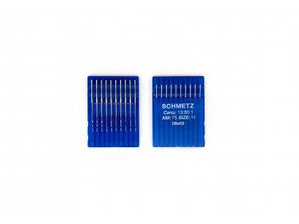 schmetz 13 80 1 size 11