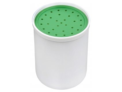 filtracni vlozka pro nadobovy vodni filtr zelene vicko