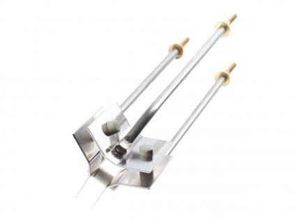 elektroda nahradni k pristroji idpe