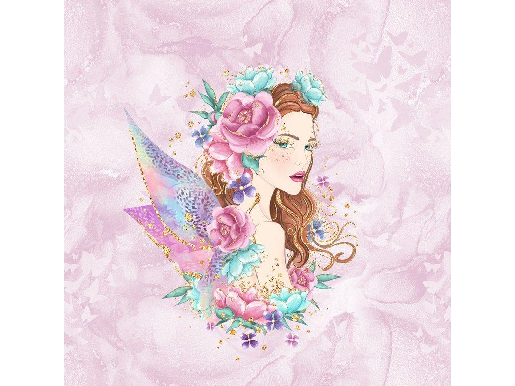 ft panel miss fairy
