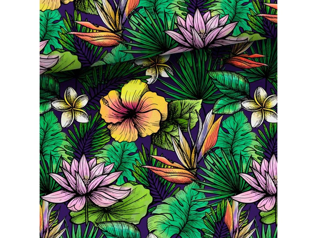jungle blossom